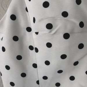 Express Dresses - Polka Dot Express dress